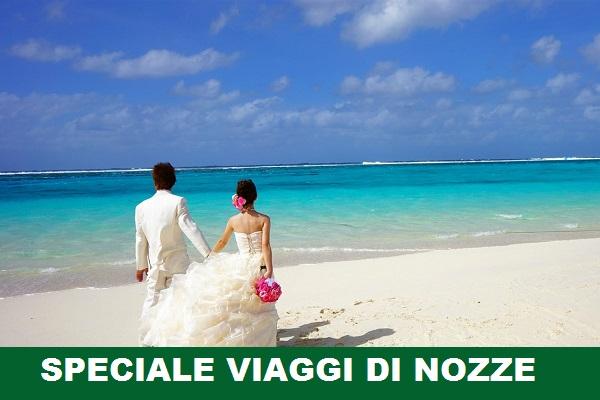 Agenzia Viaggio Napoli viaggi di nozze