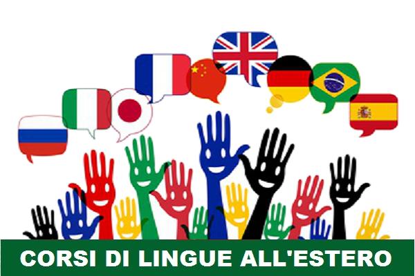 agenzia viaggi napoli corsi di lingue all'estero