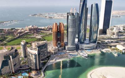 ABU DHABI La città del futuro