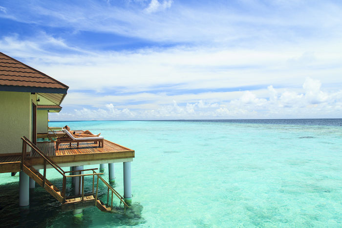 MALDIVE 9 gg 1.616€ p.p