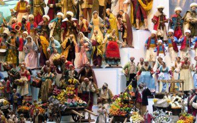 Napoli nella storia e nell'arte