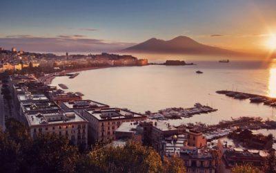 Napoli panoramica