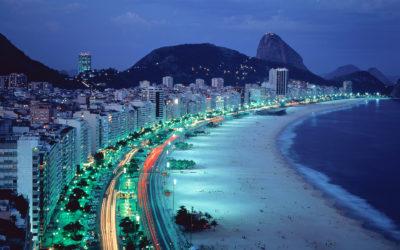 Brasile: Rio, Fortaleza & Jericoacoara