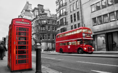 LONDRA 2 Giorni 270€ pp