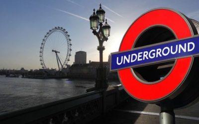 LONDRA 3 Giorni 178€ pp
