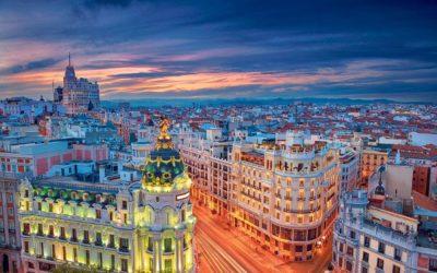 Corso di  Spagnolo a Madrid