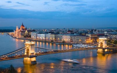 Budapest 5 giorni