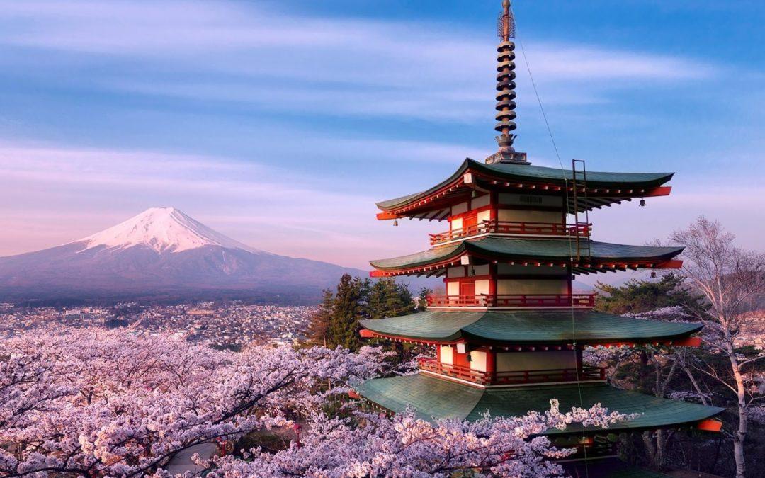 Giappone antico e moderno