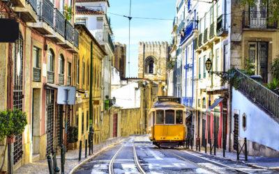 Lisbona 5 giorni