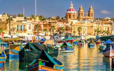 Corso di Lingua Inglese a Malta