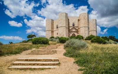 Puglia – Alta Murgia
