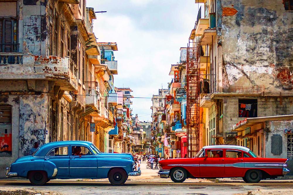 Cuba (Case Private) 8gg 1300€ pp