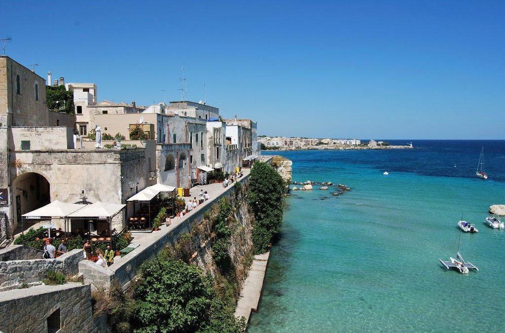 Speciale B&B Otranto (Puglia)