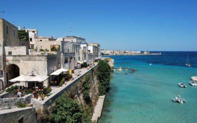 PUGLIA-Otranto (LE)
