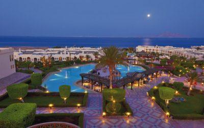 EGITTO-Sharm El Sheikh