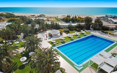 TUNISIA-Hammamet