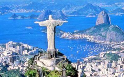 GRAN TOUR DEL BRASILE