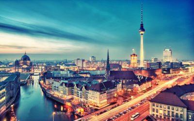 GERMANIA – Berlino