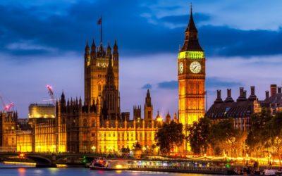 REGNO UNITO – Londra