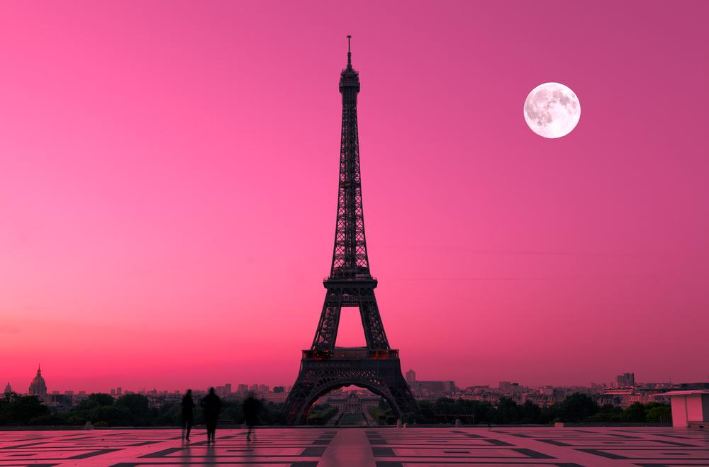 Francia – Parigi