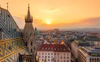 AUSTRIA – Vienna