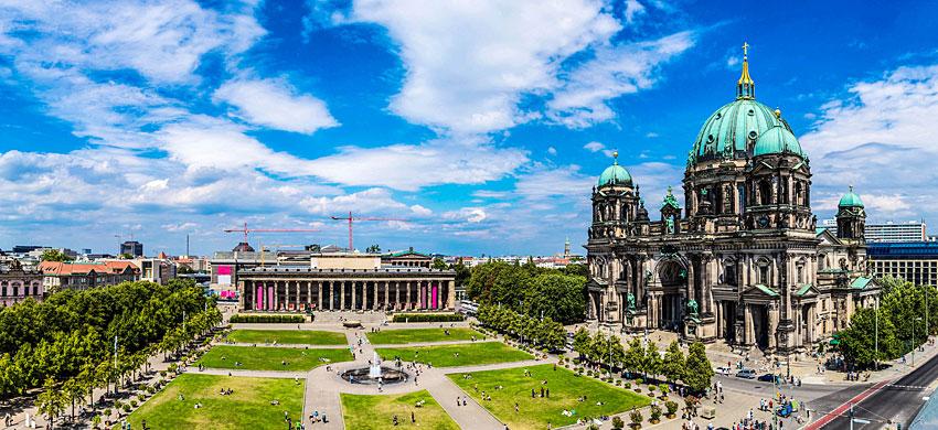 La Befana arriva a…Berlino