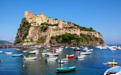 Napoli e Ischia 3 giorni