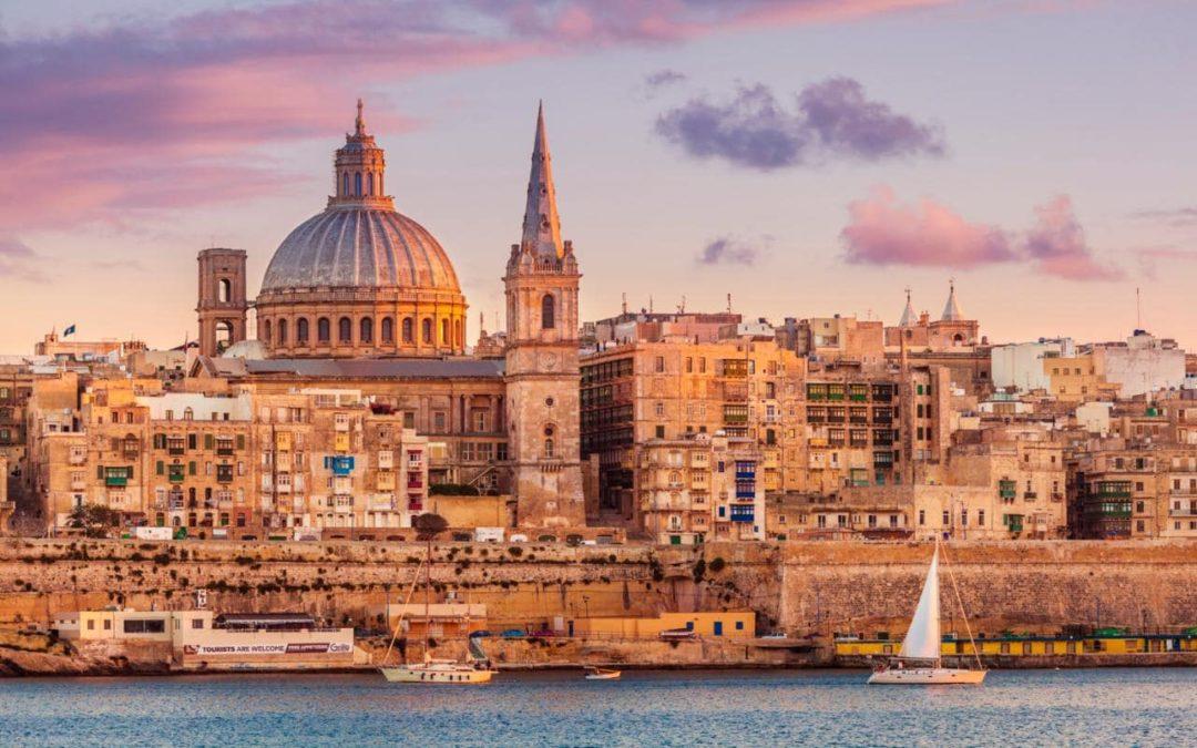 La Befana arriva a…Malta