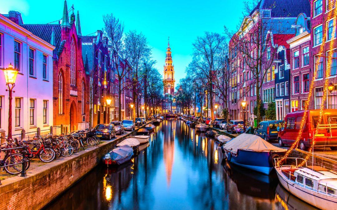 Olanda – Amsterdam