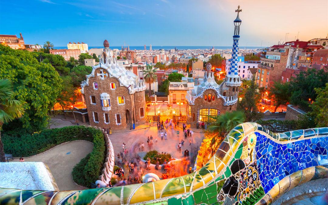 Spagna – Barcellona