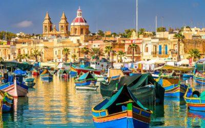 Estate 2018 Malta