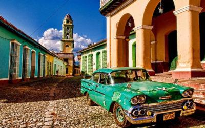 MESSICO – CUBA