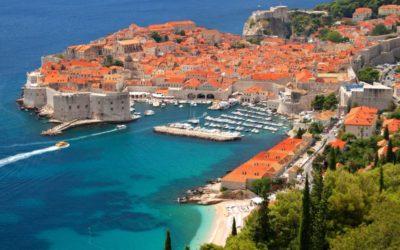 Croazia – Dubrovnik