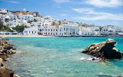 Grecia – Estate Mykonos