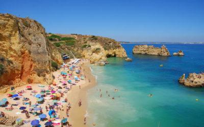 Portogallo – Albufeira , Algarve