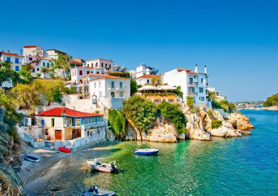 Grecia – Skiathos