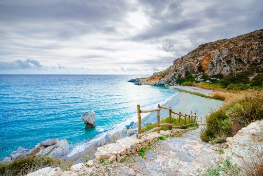 Grecia – Creta