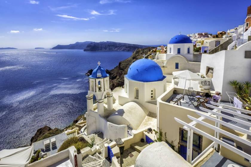 Grecia – Santorini