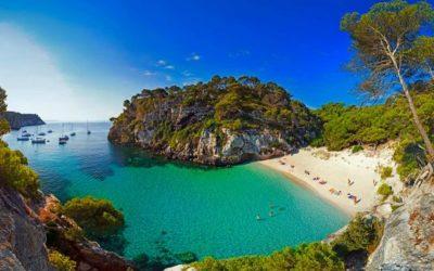 Spagna – Isole Baleari – Minorca