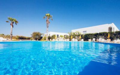 SICILIA – Campobello di Mazara – Zahira Resort  4****