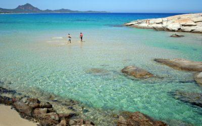 Sardegna – Costa Rei
