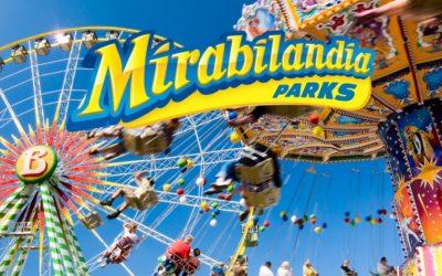 Mirabilandia 3 GIORNI AL PARCO + 2 NOTTI IN HOTEL 3 STELLE