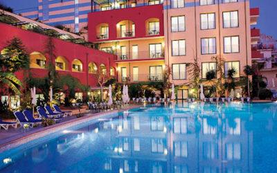 Sicilia – Giardini Naxos – Caesar Palace Hotel 4 ****