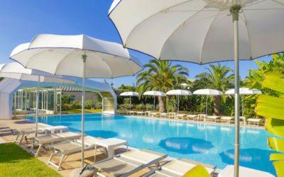 SICILIA – Siracusa – Arenella Resort 4****