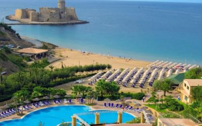 Calabria – Club Baia degli Dei 4****
