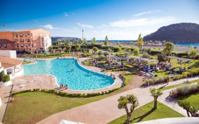 Calabria – Borgo Di Fiuzzi Spa Resort 4****