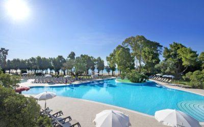 Calabria – VOI Floriana Resort  4**** Simeri Crichi