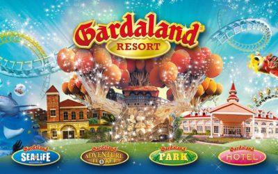 Gardaland 2 GIORNI AL PARCO + 1 NOTTE IN HOTEL