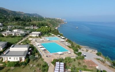 Calabria – CLUB LE ROSETTE 4**** Tropea