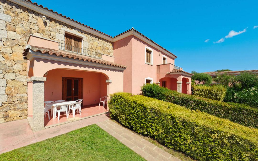 Sardegna – San Teodoro – Residenze San Teodoro